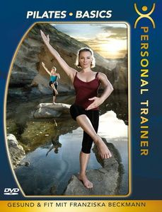 Personal Trainer - Pilates Basics, Personal Trainer