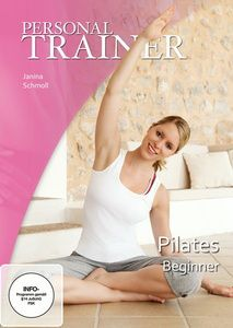 Personal Trainer - Pilates Beginner, Personal Trainer
