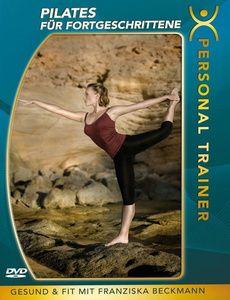 Personal Trainer - Pilates für Fortgeschrittene, Personal Trainer