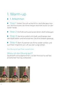 Personal Training Bauch, Beine, Po + DVD - Produktdetailbild 3