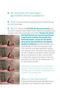 Personal Training Bauch, Beine, Po + DVD - Produktdetailbild 7