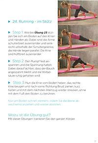 Personal Training Bauch, Beine, Po + DVD - Produktdetailbild 6