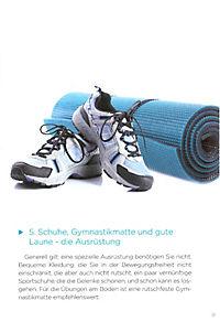 Personal Training Bauch, Beine, Po + DVD - Produktdetailbild 2