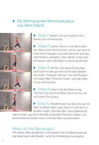 Personal Training Bauch, Beine, Po + DVD - Produktdetailbild 8