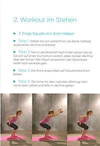 Personal Training Bauch, Beine, Po + DVD - Produktdetailbild 4