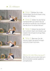 Personal Training Starker Rücken + DVD - Produktdetailbild 6
