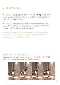 Personal Training Starker Rücken + DVD - Produktdetailbild 4