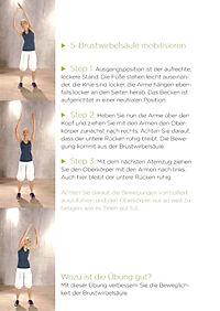 Personal Training Starker Rücken + DVD - Produktdetailbild 3