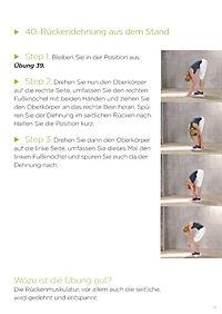 Personal Training Starker Rücken + DVD - Produktdetailbild 7