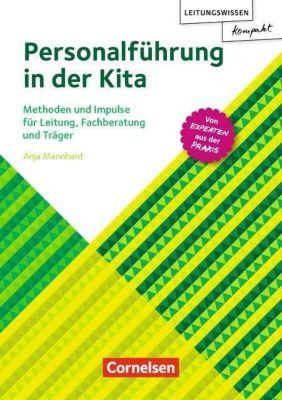 Personalführung in der Kita - Anja Mannhard |