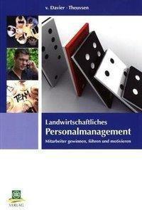 Personalmanagement, Ludwig Theuvsen, Zazie von Davier