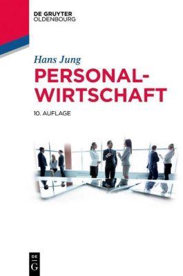 Personalwirtschaft, Hans Jung