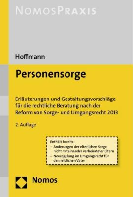 Personensorge, Birgit Hoffmann