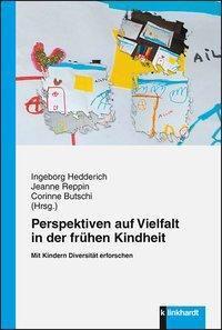 Perspektiven auf Vielfalt in der frühen Kindheit -  pdf epub
