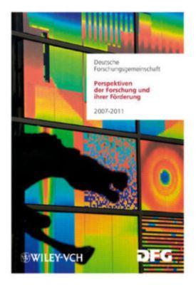 Perspektiven der Forschung und ihrer Förderung, Forsch Deutsche Forsch, Deutsche Forsch