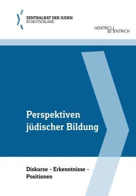 Perspektiven jüdischer Bildung