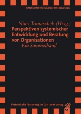 Perspektiven systemischer Entwicklung und Beratung von Organisationen
