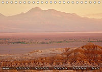 Peru Bolivien Chile (Tischkalender 2019 DIN A5 quer) - Produktdetailbild 7