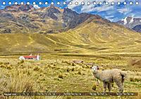 Peru Bolivien Chile (Tischkalender 2019 DIN A5 quer) - Produktdetailbild 8