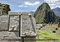 Peru Bolivien Chile (Tischkalender 2019 DIN A5 quer) - Produktdetailbild 12