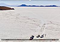 Peru Bolivien Chile (Wandkalender 2019 DIN A2 quer) - Produktdetailbild 4