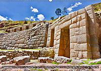 Peru Bolivien Chile (Wandkalender 2019 DIN A2 quer) - Produktdetailbild 2