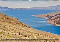 Peru Bolivien Chile (Wandkalender 2019 DIN A2 quer) - Produktdetailbild 3