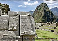 Peru Bolivien Chile (Wandkalender 2019 DIN A2 quer) - Produktdetailbild 12