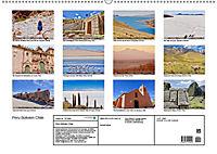 Peru Bolivien Chile (Wandkalender 2019 DIN A2 quer) - Produktdetailbild 13