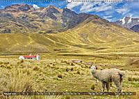 Peru Bolivien Chile (Wandkalender 2019 DIN A2 quer) - Produktdetailbild 8