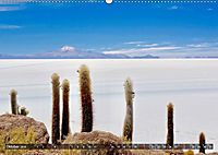 Peru Bolivien Chile (Wandkalender 2019 DIN A2 quer) - Produktdetailbild 10