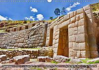 Peru Bolivien Chile (Wandkalender 2019 DIN A3 quer) - Produktdetailbild 3