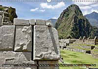 Peru Bolivien Chile (Wandkalender 2019 DIN A3 quer) - Produktdetailbild 12
