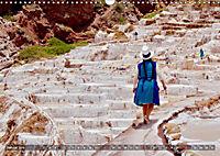 Peru Bolivien Chile (Wandkalender 2019 DIN A3 quer) - Produktdetailbild 1