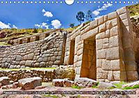 Peru Bolivien Chile (Wandkalender 2019 DIN A4 quer) - Produktdetailbild 2