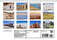 Peru Bolivien Chile (Wandkalender 2019 DIN A4 quer) - Produktdetailbild 13