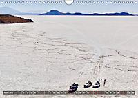 Peru Bolivien Chile (Wandkalender 2019 DIN A4 quer) - Produktdetailbild 4