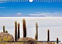 Peru Bolivien Chile (Wandkalender 2019 DIN A4 quer) - Produktdetailbild 10