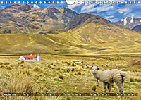 Peru Bolivien Chile (Wandkalender 2019 DIN A4 quer) - Produktdetailbild 8