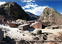 Peru & Bolivien - Die Landschaft (Wandkalender 2019 DIN A2 quer) - Produktdetailbild 5