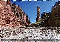 Peru & Bolivien - Die Landschaft (Wandkalender 2019 DIN A2 quer) - Produktdetailbild 7