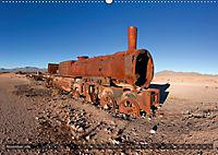Peru & Bolivien - Die Landschaft (Wandkalender 2019 DIN A2 quer) - Produktdetailbild 11