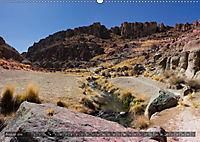 Peru & Bolivien - Die Landschaft (Wandkalender 2019 DIN A2 quer) - Produktdetailbild 8