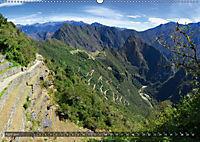 Peru & Bolivien - Die Landschaft (Wandkalender 2019 DIN A2 quer) - Produktdetailbild 4