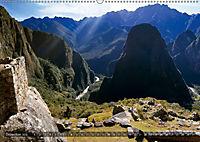 Peru & Bolivien - Die Landschaft (Wandkalender 2019 DIN A2 quer) - Produktdetailbild 12