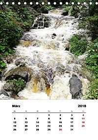 Peru - Ecuador (Tischkalender 2018 DIN A5 hoch) - Produktdetailbild 3