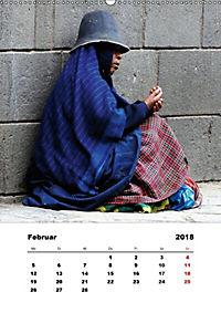 Peru - Ecuador (Wandkalender 2018 DIN A2 hoch) - Produktdetailbild 2