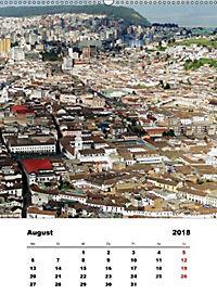 Peru - Ecuador (Wandkalender 2018 DIN A2 hoch) - Produktdetailbild 8