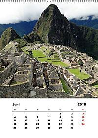 Peru - Ecuador (Wandkalender 2018 DIN A2 hoch) - Produktdetailbild 6
