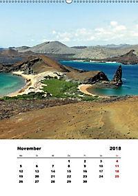 Peru - Ecuador (Wandkalender 2018 DIN A2 hoch) - Produktdetailbild 11
